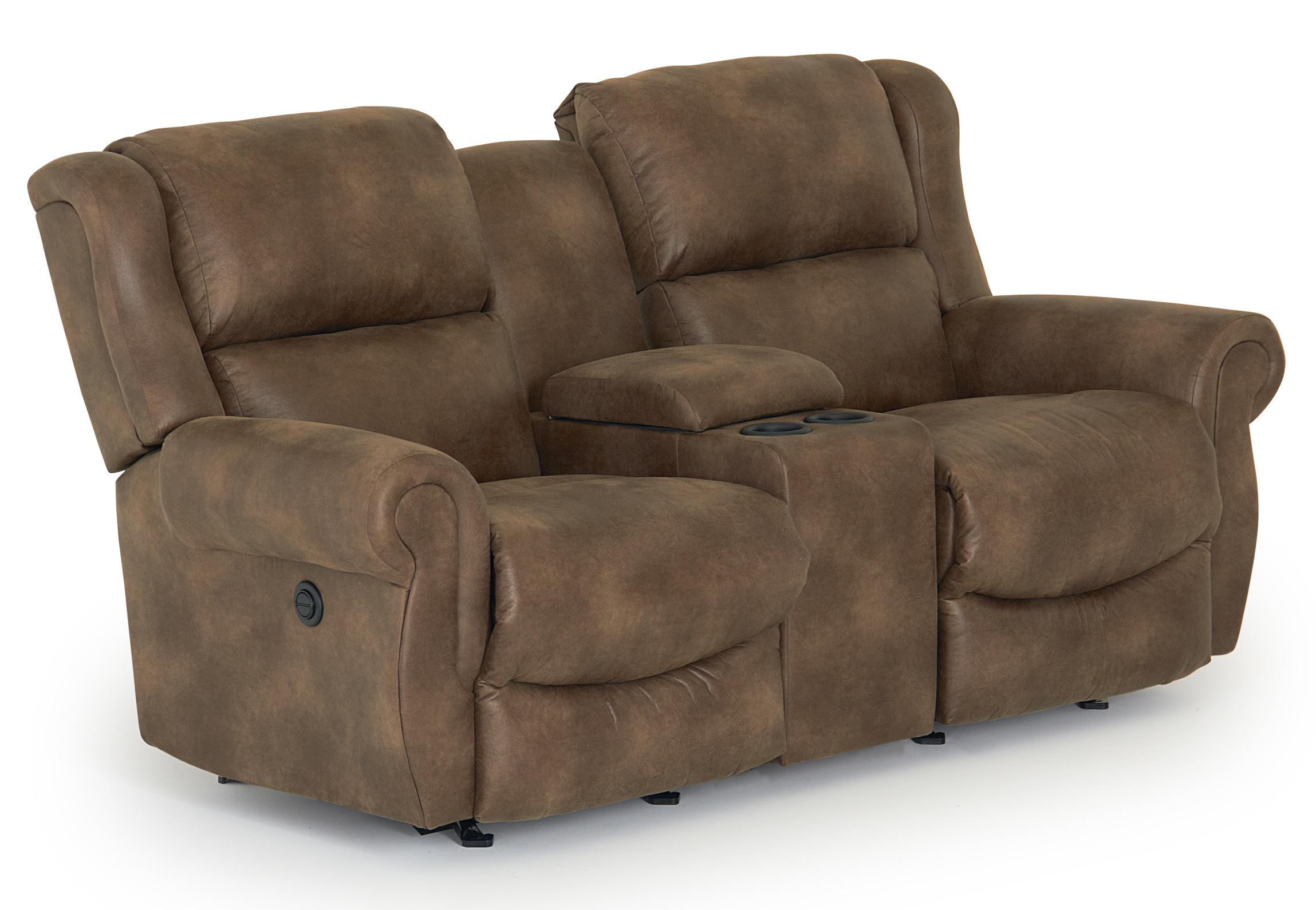 best sofa recliner sleeper couches sale home furnishings terrill transitional space saver