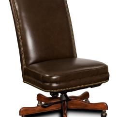 Executive Office Chairs Specifications Container Store Desk Chair Hooker Furniture Seating Swivel Tilt