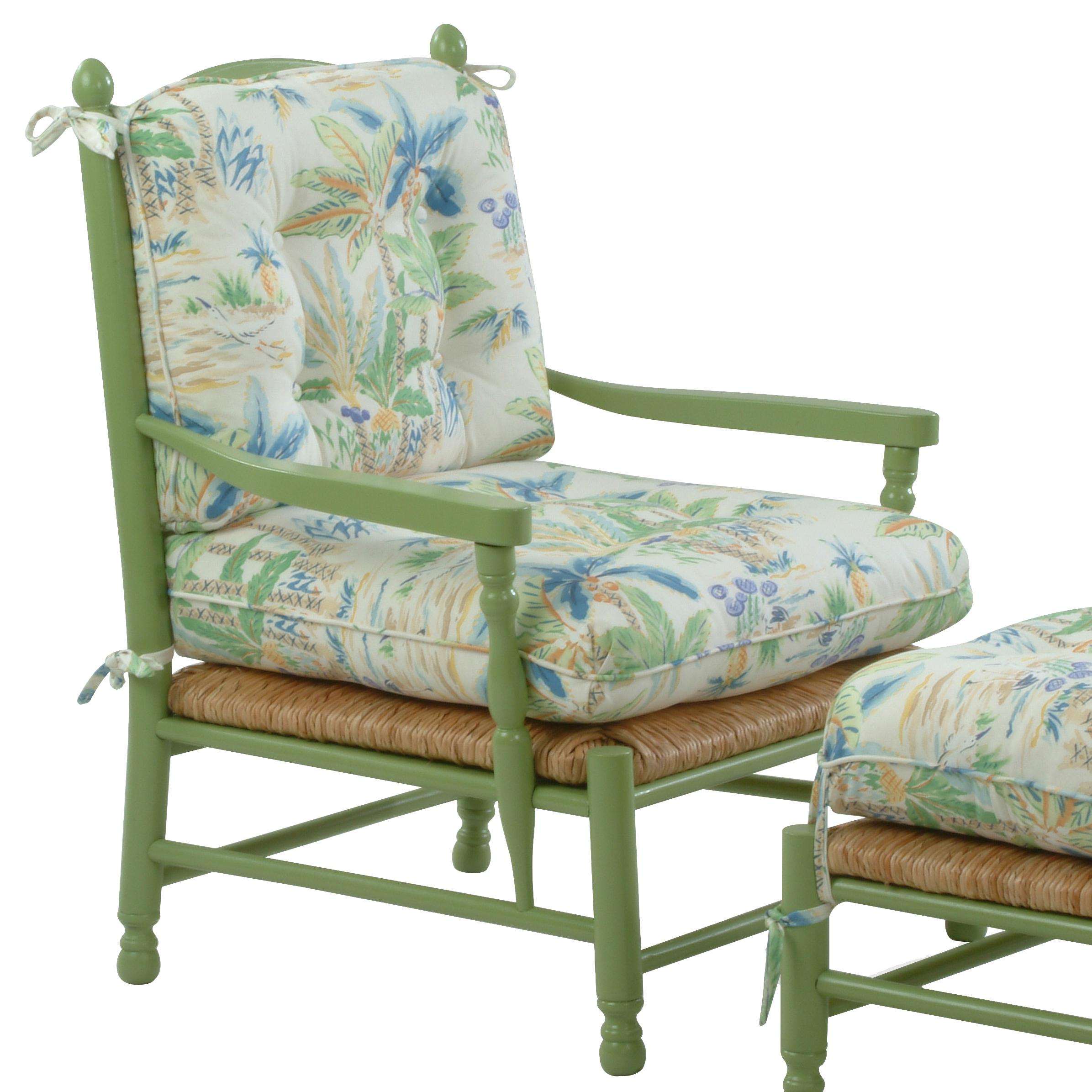 Coastal Chairs Braxton Culler Accent Chairs 1204 001 Coastal Style