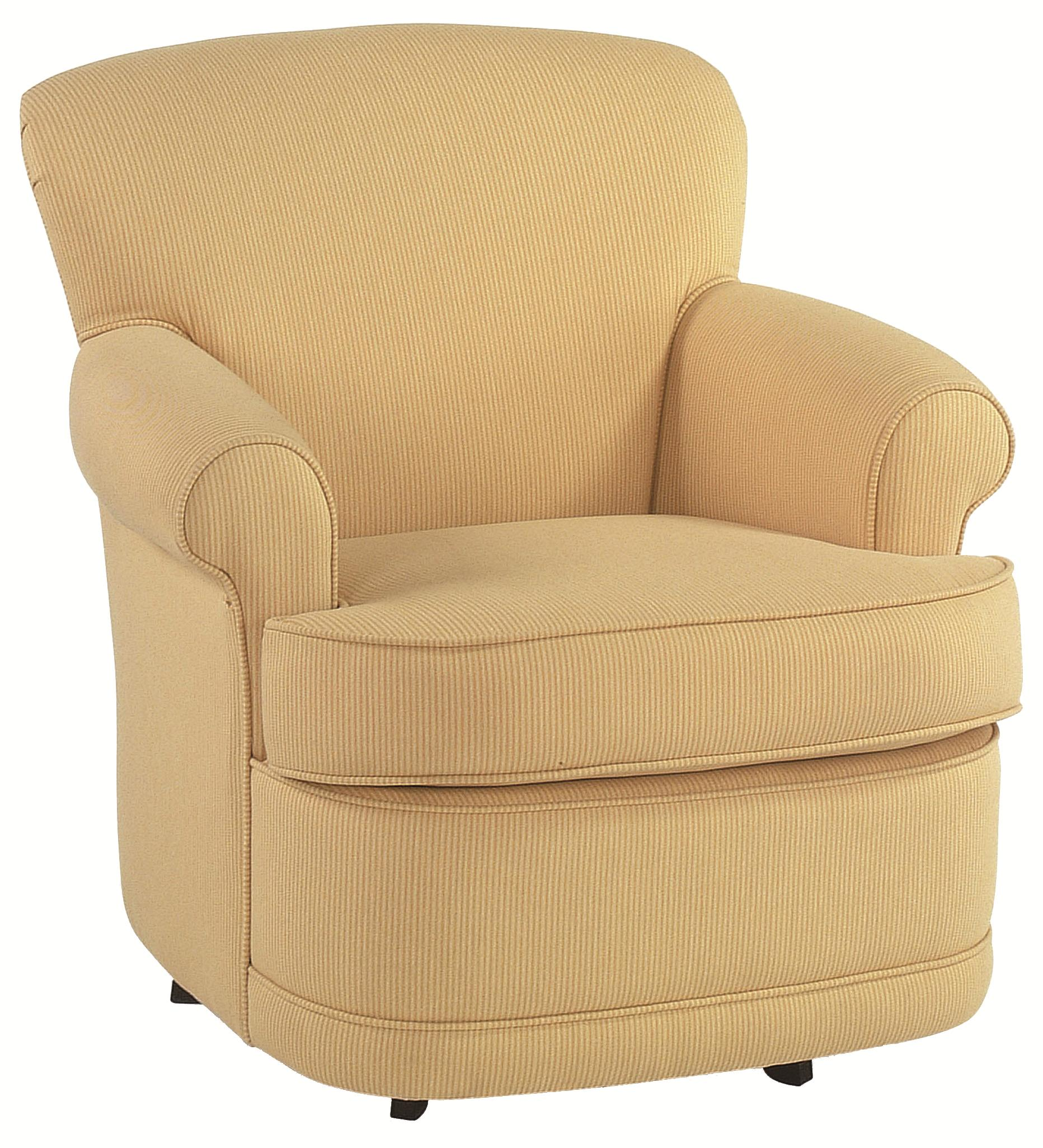 swivel chair operations wedding covers lycra braxton culler accent chairs 634 005 traditional