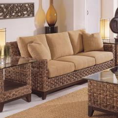 Braxton Sofa Table Sofas Comparable To Pottery Barn Culler Tribeca 2960 Modern Wicker Three Seat Queen