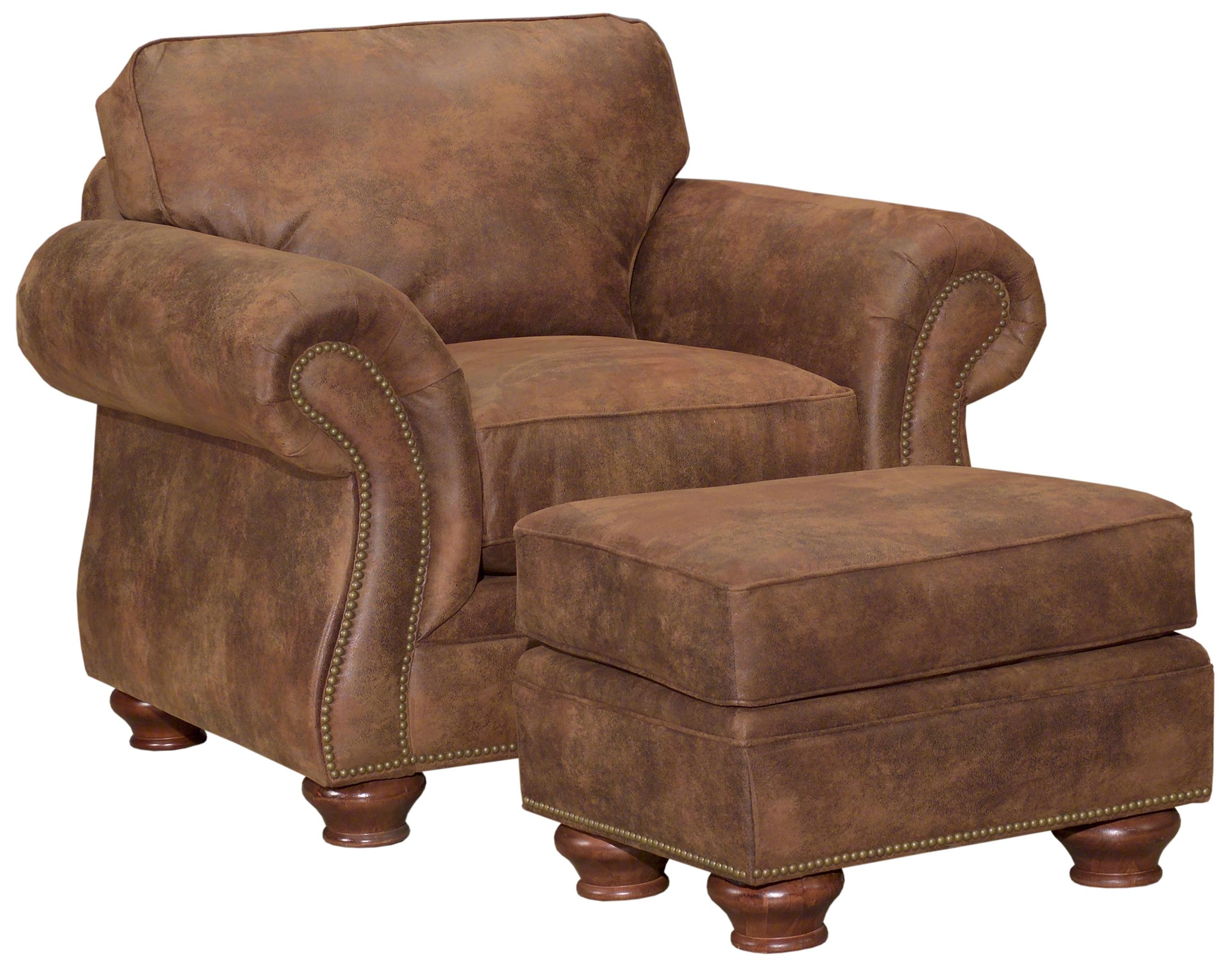 broyhill laramie sofa fabric large slipcovers cotton express quick ship traditional chair