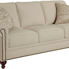 Sectional Sofa Fabric Choices Compact Set Broyhill Candra Loveseat 3688