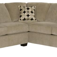 Broyhill Sofa Prices Best For Toddlers Furniture Ethan Two Piece Sectional With Corner