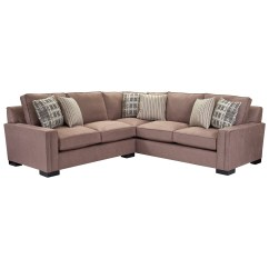 Broyhill Sofa Prices Swedish Design Furniture Rocco 2 Piece Sectional With Corner