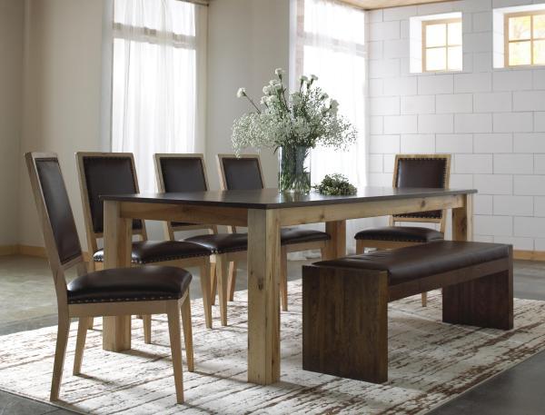 Canadel Loft - Custom Dining Customizable Upholstered ...