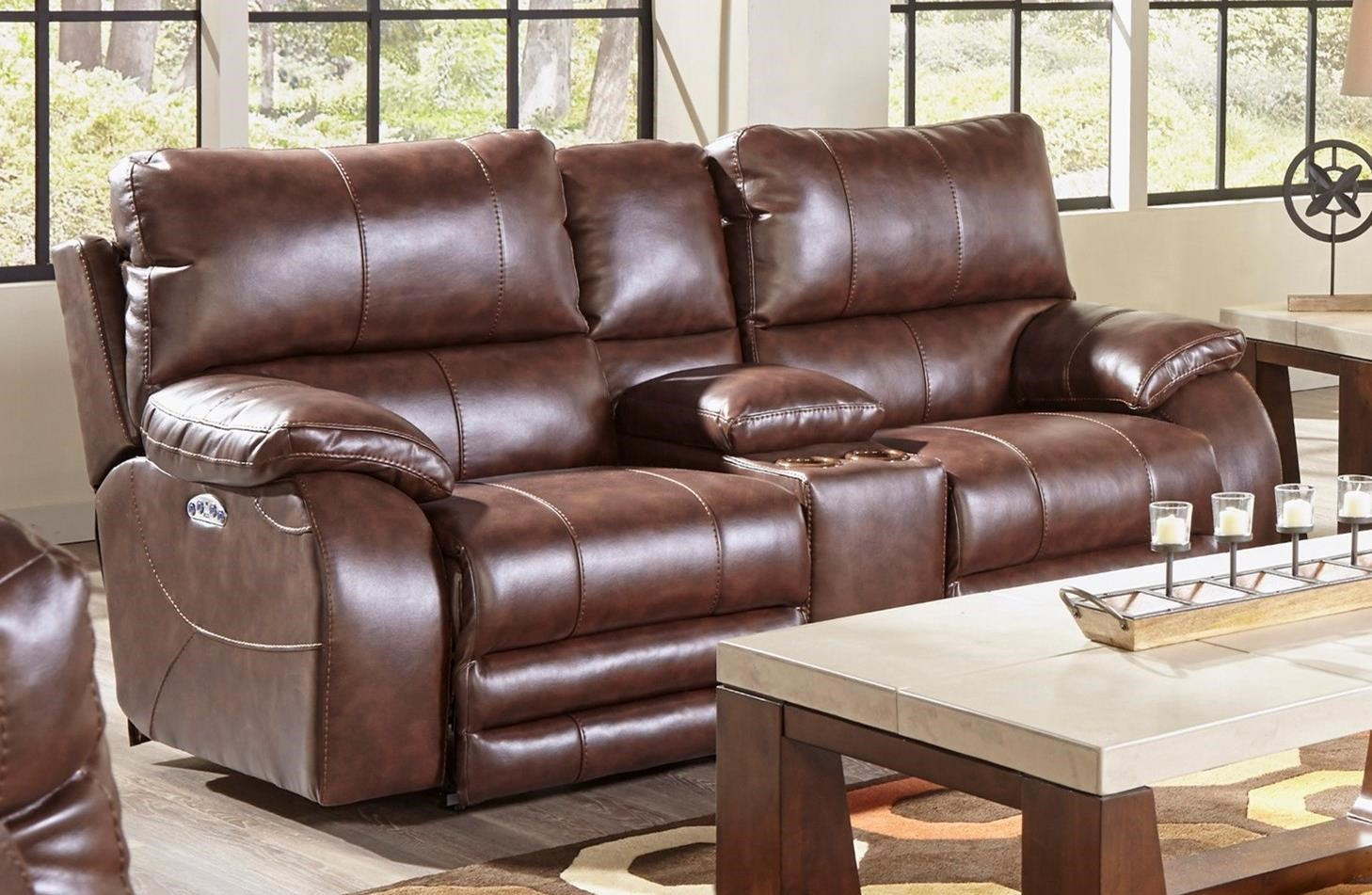 catnapper sofas and loveseats high sleeper with double sofa bed reclining collection 64279 loveseat
