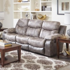 Catnapper Sofa Custom Covers Singapore Henderson 4355 Reclining With Drop Down