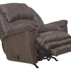 Rocker And Recliner Chair Hickory Sectional Catnapper Motion Chairs Recliners Filmore Oversized