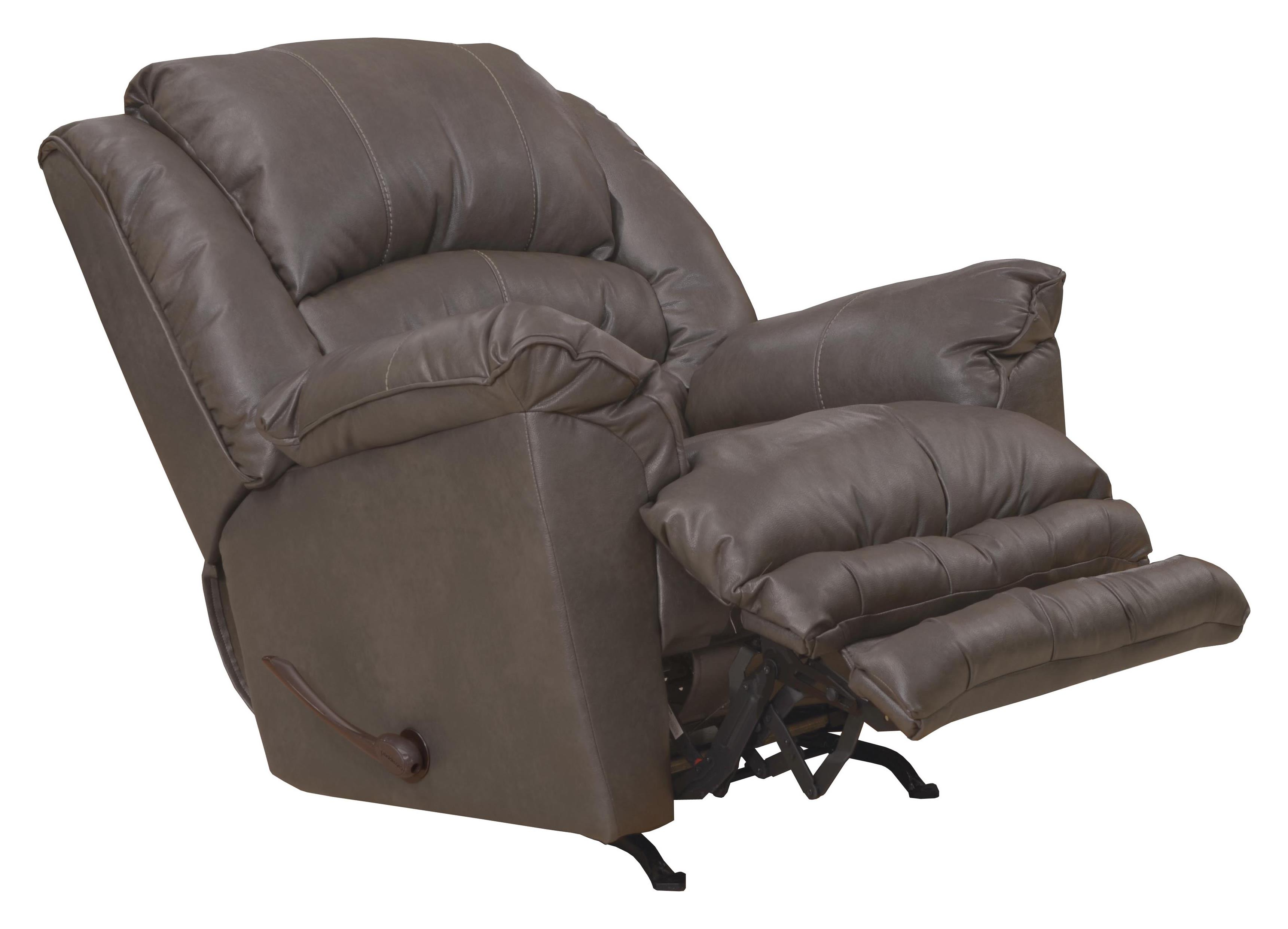 Catnapper Chair Motion Chairs And Recliners Filmore Oversized Rocker