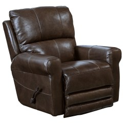 Lay Flat Recliner Chairs Chair Dance Catnapper Motion And Recliners Hoffner Power