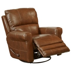 Chairs That Swivel And Recline Computer Chair Back Support Catnapper Motion Recliners Hoffner
