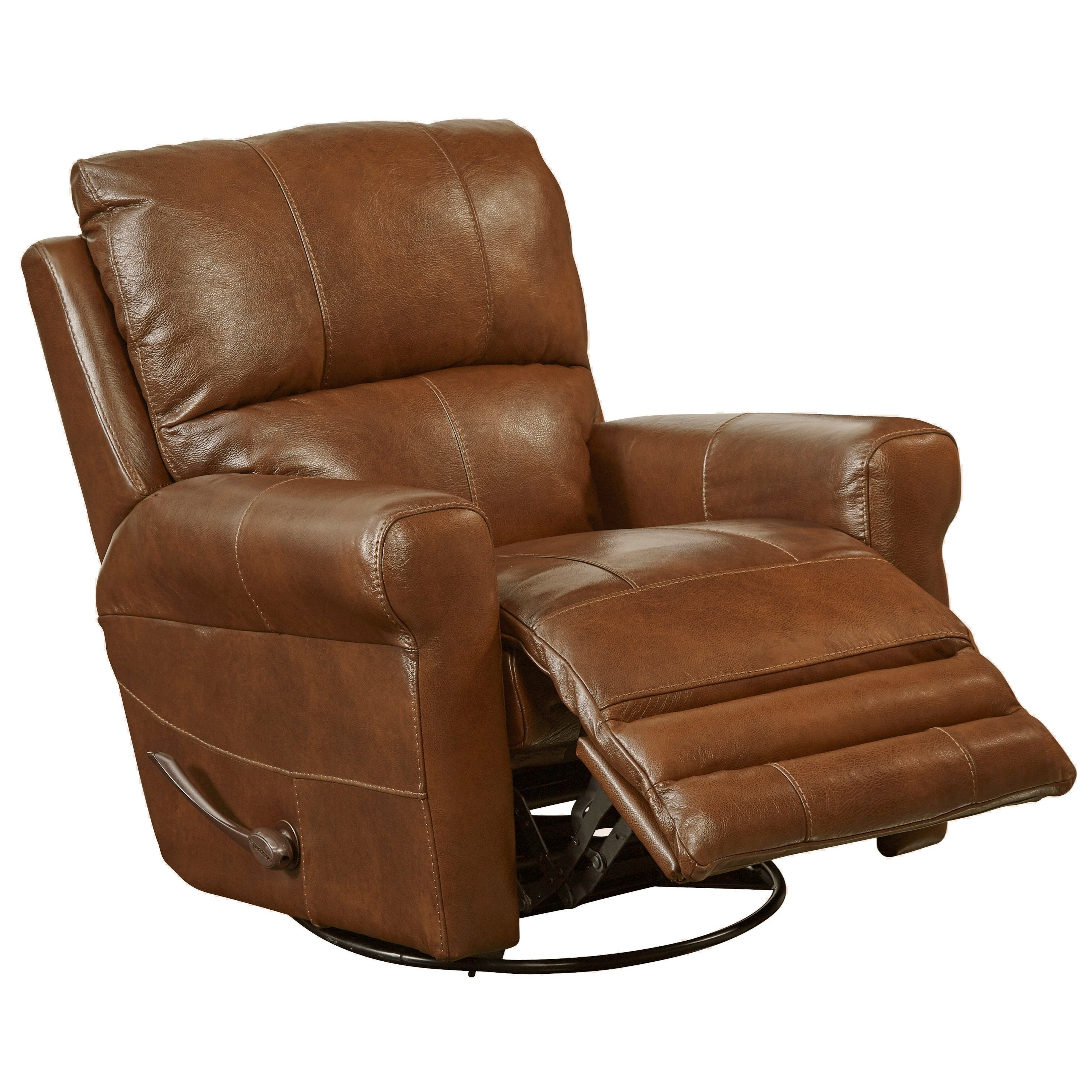 Catnapper Chair Catnapper Motion Chairs And Recliners Hoffner Swivel