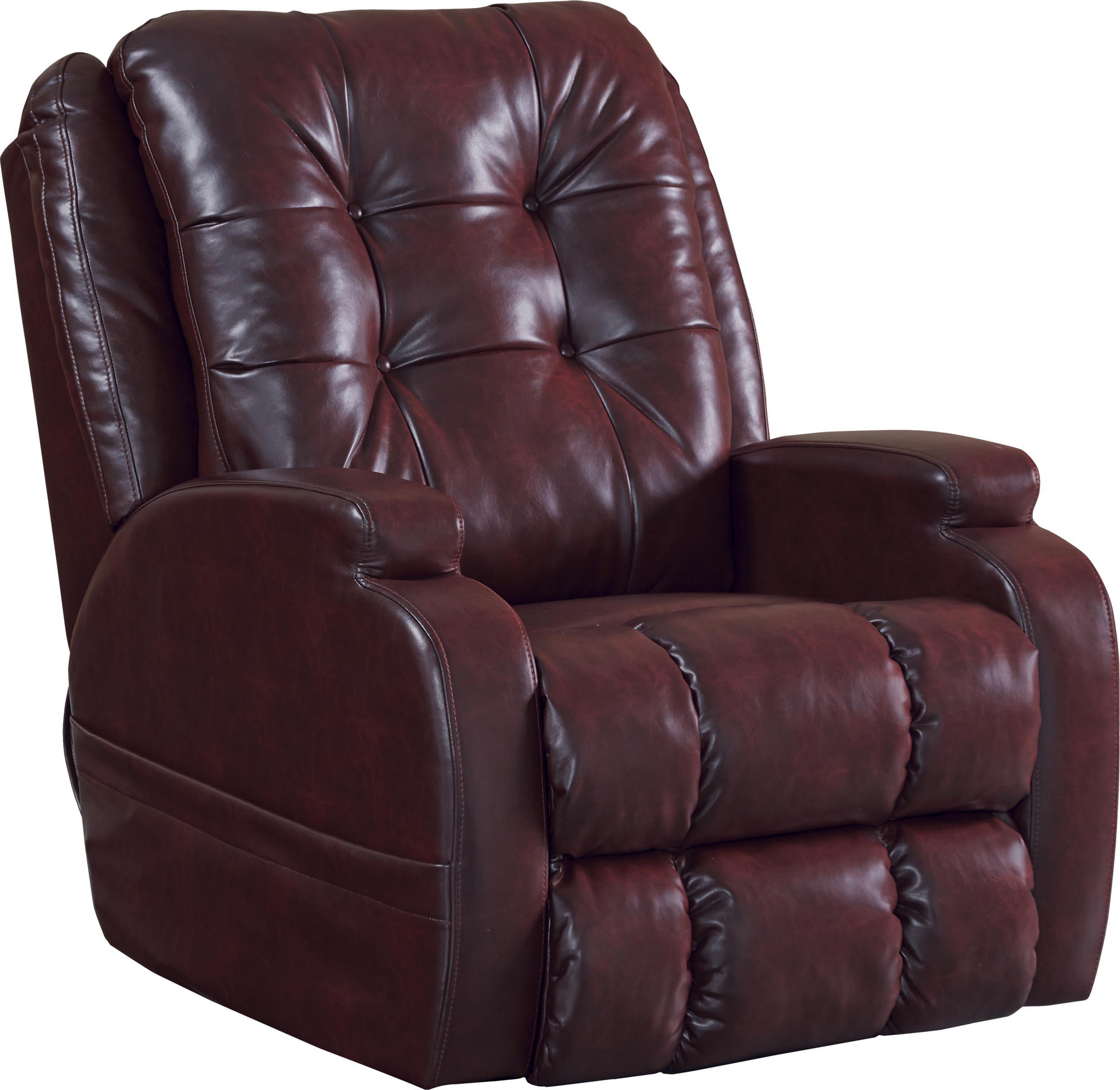 lay flat recliner chairs black leather swivel lounge chair catnapper motion and recliners jenson power lift