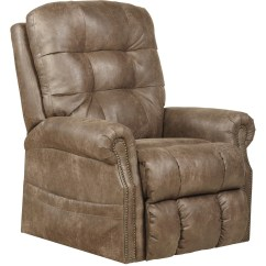 Small Lift Chairs Recliners Wheelchair For Rent Catnapper Motion And 4857 Ramsey