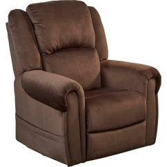 Power Lift Chair Polywood Rocking Chairs Motion And Recliners Spencer Recliner