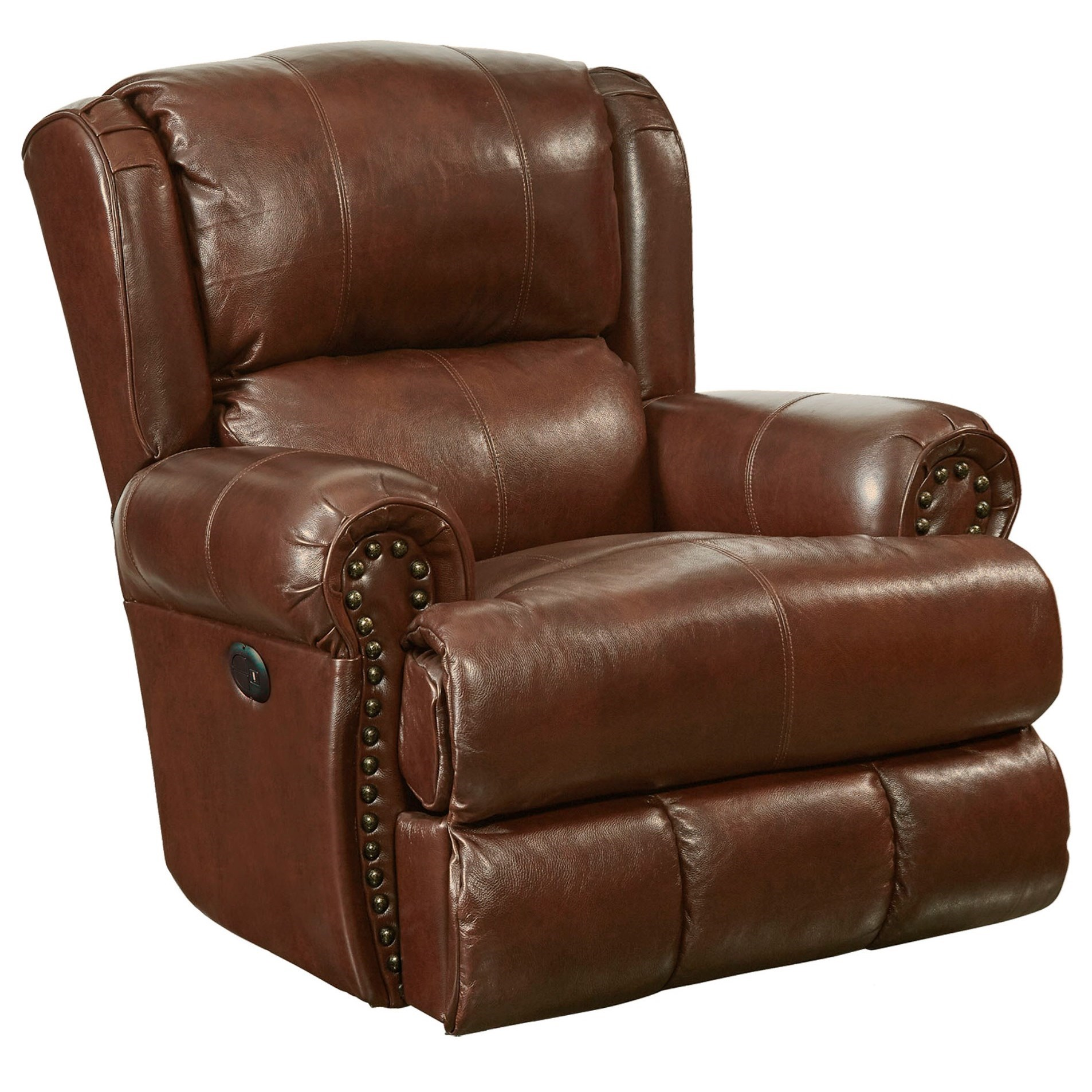 lay flat recliner chairs esp fishing chair catnapper motion and recliners duncan power deluxe