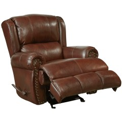 Lay Flat Recliner Chairs Spa For Sale Catnapper Motion And Recliners Duncan Power Deluxe