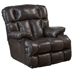 Lay Flat Recliner Chairs Man Chair Catnapper Motion And Recliners Victor Power