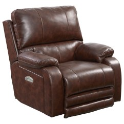 Lay Flat Recliner Chairs Walmart Beach Catnapper Motion And Recliners Thornton Power