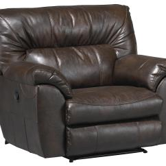 Nolan Power Reclining Sofa Rv Jackknife With Seat Belts Catnapper Extra Wide Cuddler Recliner
