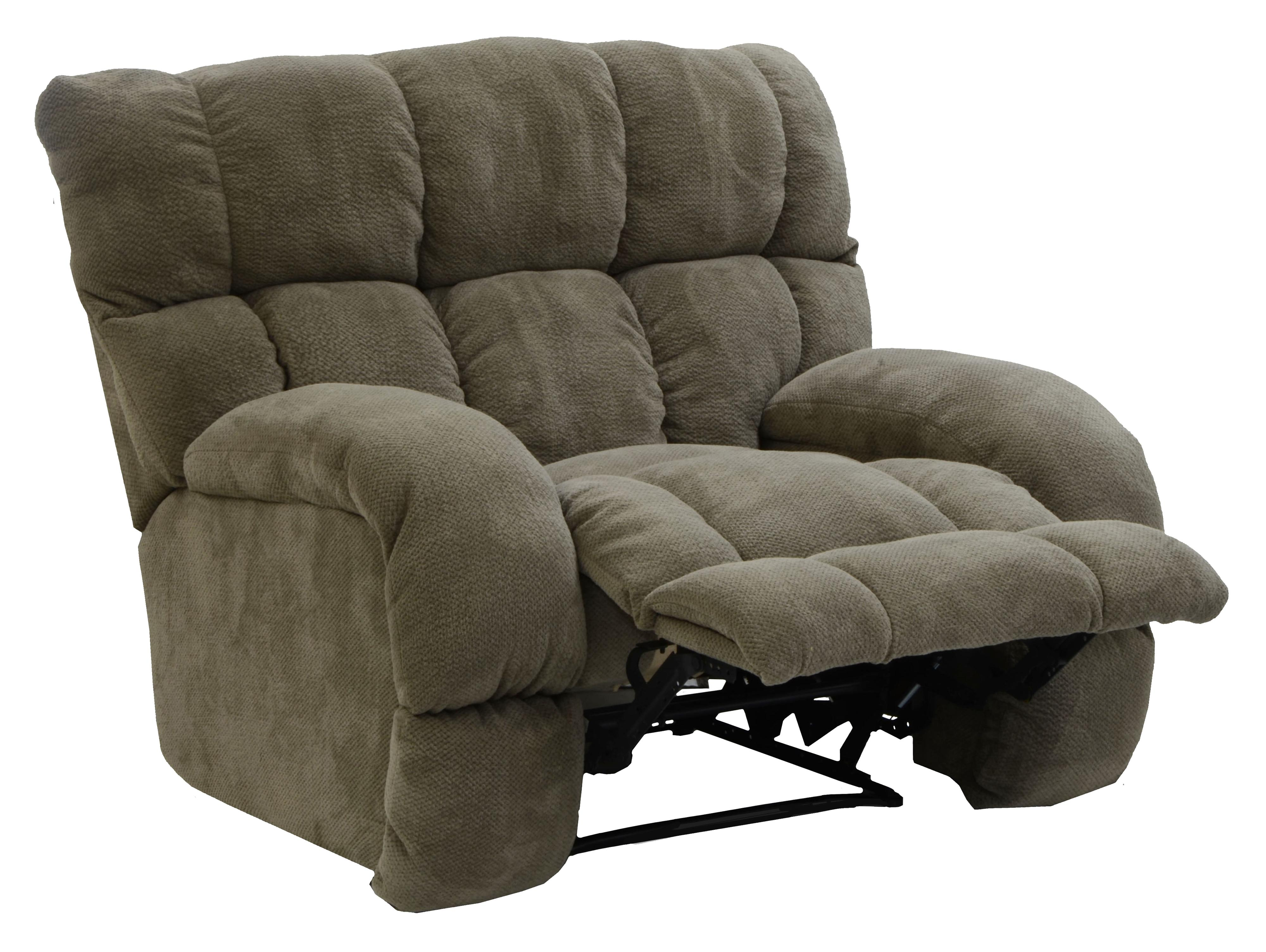 lay flat recliner chairs posture seat wedge catnapper siesta with extra wide