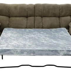 Catnapper Sofa Indoor Outdoor Cushions Siesta Queen Sleeper With Extra Wide Seats