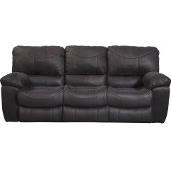 Catnapper Sofas And Loveseats Sofa Bed Queen Size Canada Terrance 61581 Power Reclining Lapeer