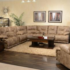 Catnapper Sofas And Loveseats Sofa Bed Air Mattress Canada Voyager Power 6 Seat Quotlay Flat Quot Reclining