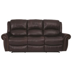 Nailhead Recliner Sofa Sam S Club Power Reclining Cheers Uxw9888m With Darvin
