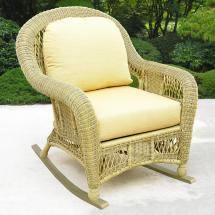 Northcape International St Lucia Woven Premium Deep Seat