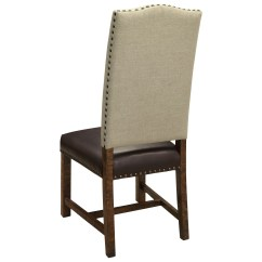 Accent Dining Chairs Gaiam Yoga Ball Chair Coast To Imports Accents 13631