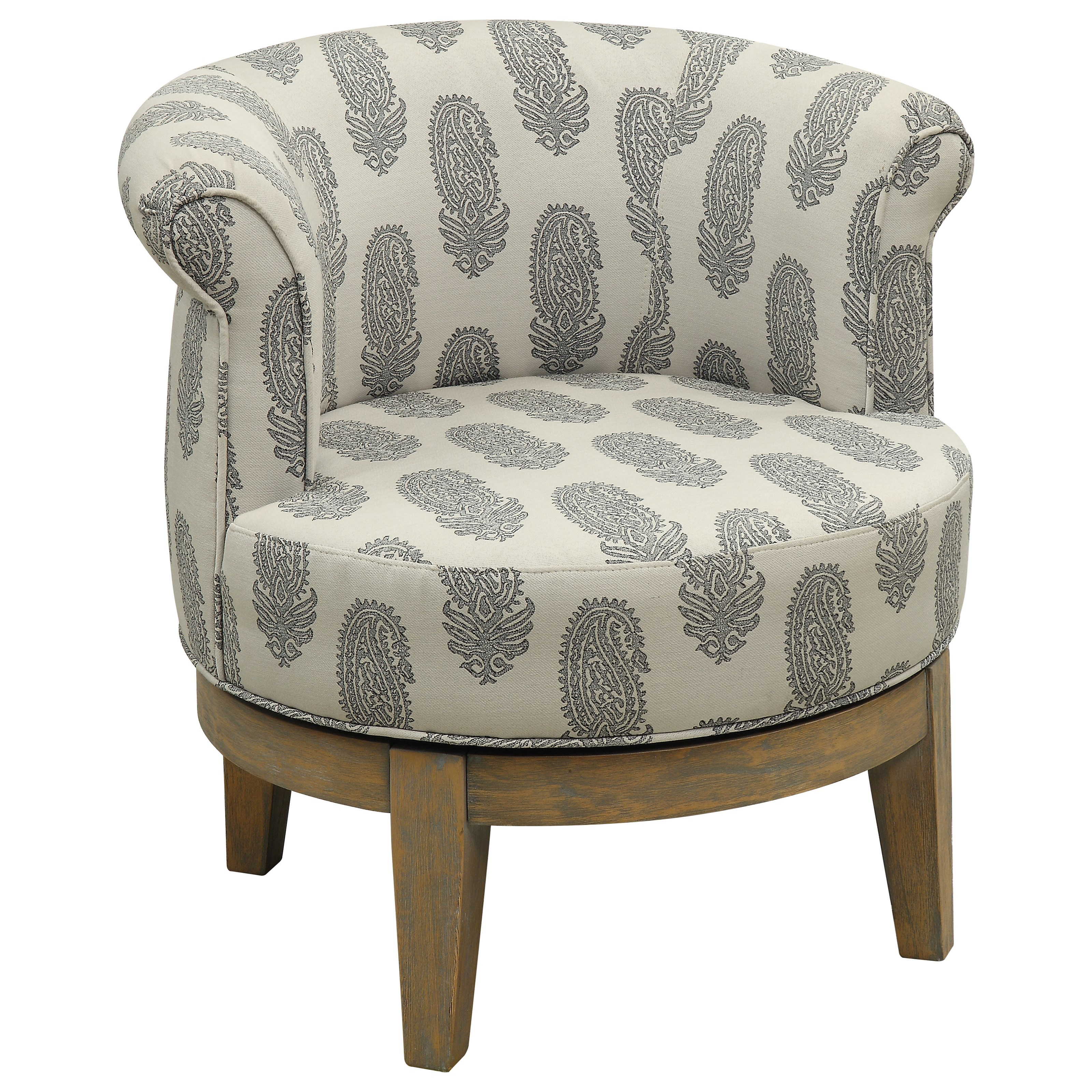 accent swivel chairs hickory chair wing ruby gordon accents home