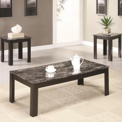 Occasional Table And Chairs Blue Resort Coaster Sets Coffee End Set W