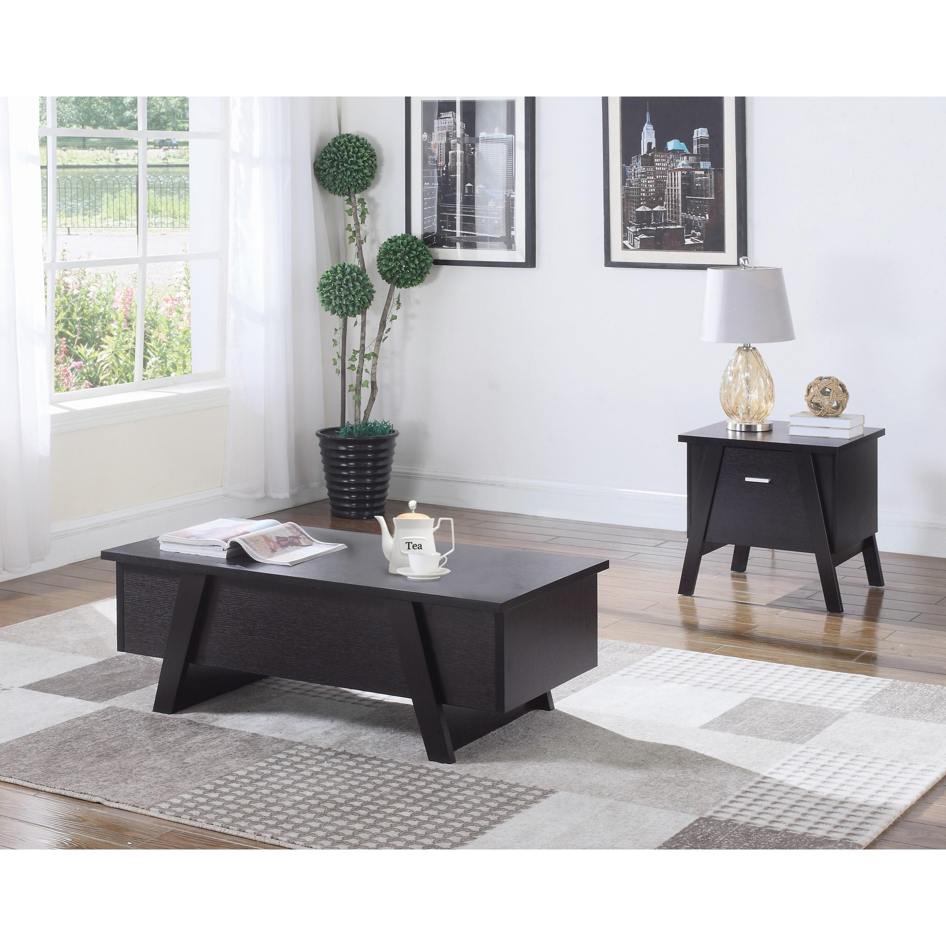 coaster fine furniture cappuccino rectangular console and sofa table long knight recliner 72113 721138 lift top coffee