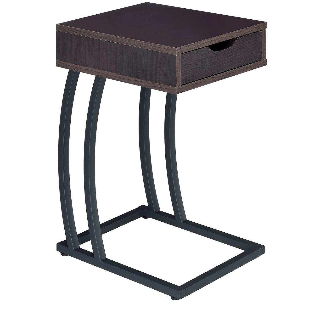 chair side tables with storage rei folding coaster accent 900578 chairside table