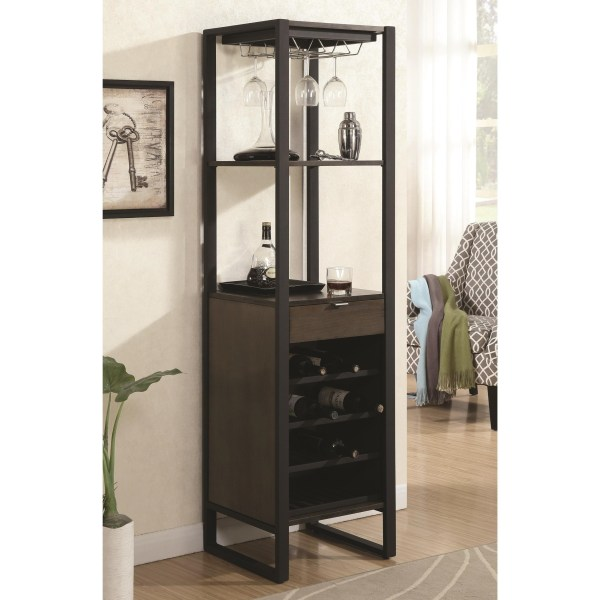 Tower and Wine Bar Server