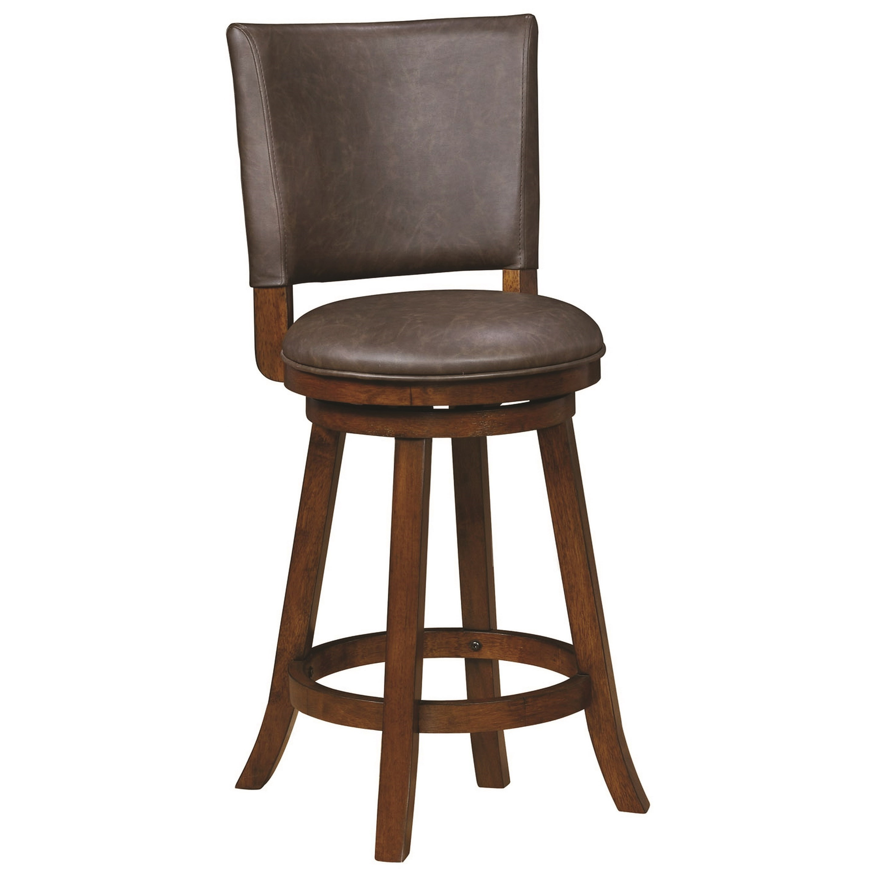 Bar Height Dining Chairs Coaster Dining Chairs And Bar Stools 104895 Traditional