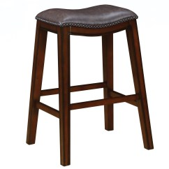 Bar Stool Chairs Futon Sleeper Coaster Dining And Stools Upholstered Backless