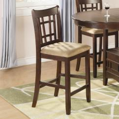 24 Inch Counter Chairs Steelcase Chair Accessories Coaster Lavon Bar Stool Value City Furniture