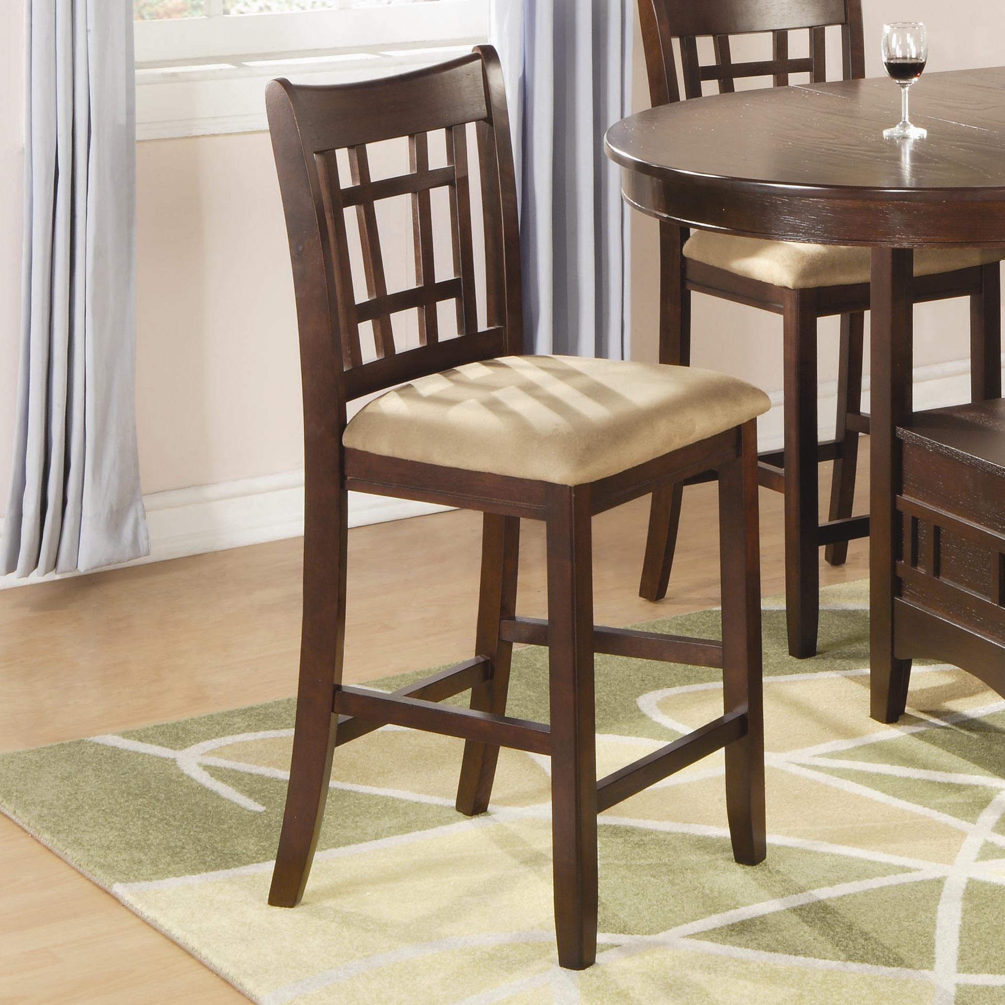 Bar Stools Chairs Coaster Lavon 24 Inch Bar Stool Value City Furniture