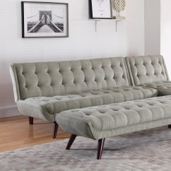 Mexico Futon Sofa Bed With Mattress Chocolate Black Leather Gumtree Coaster Natalia 505608 Mid Century Modern Dunk