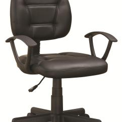Stool Chair Dream Meaning Office Chairs Max Coaster Black Home