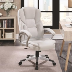 Stool Chair Dream Meaning Office Covers Walmart Coaster Chairs White Leatherette
