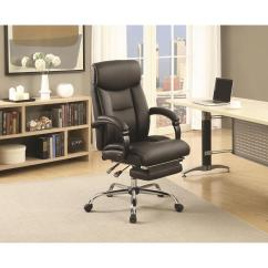 Office Chair Dealers Near Me White Outdoor Chairs Target Coaster 801318 Black Adjustable