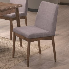 Modern Gray Dining Chairs Cheap Red Accent Coaster Pasquil Mid Century Chair With