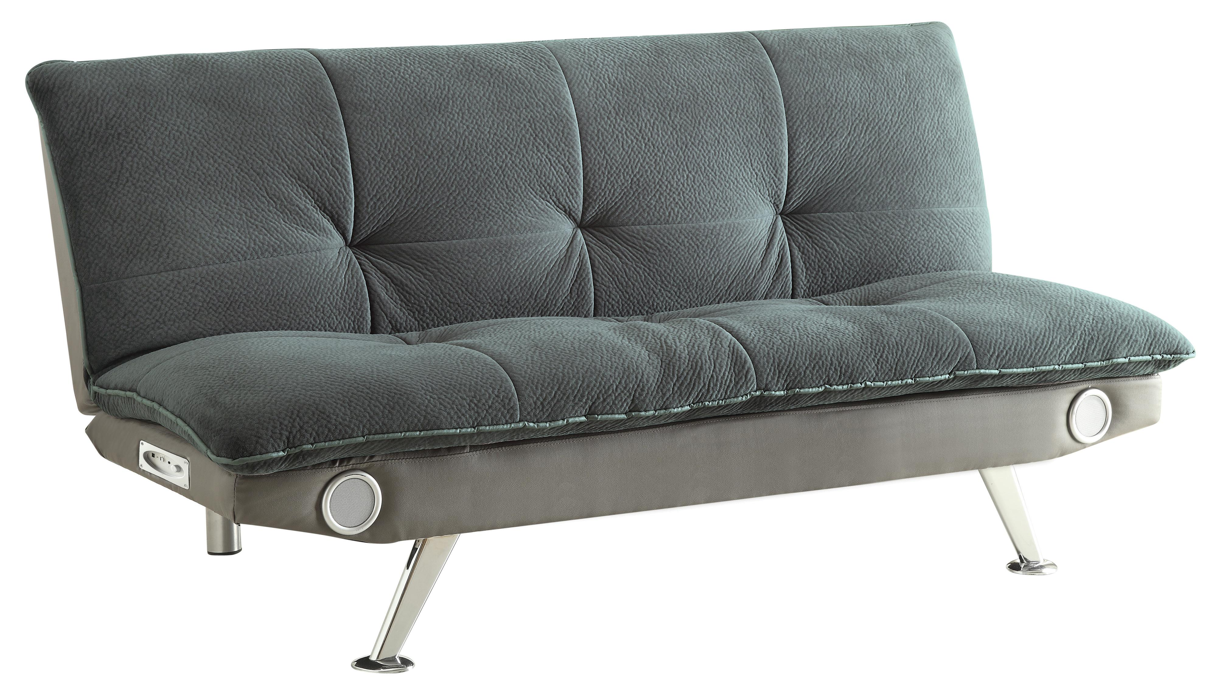 coasters sofa bed how to reupholster a seat cushion coaster beds and futons with built in
