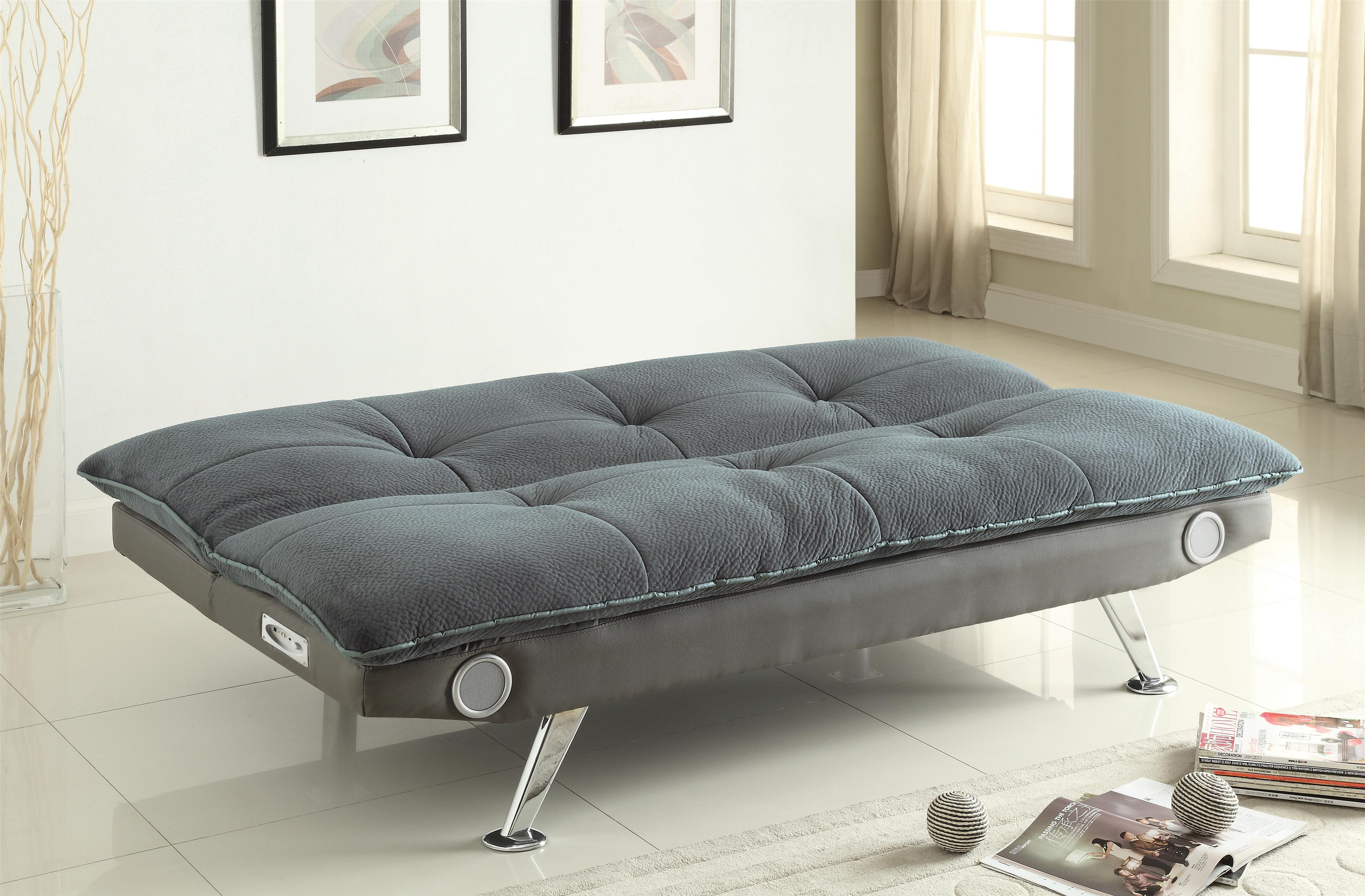 best built sofa beds mission style covers coaster and futons 500046 bed with in