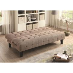 Sofa Bed Furniture Galore Target Coaster Beds And Futons 500295 Adjustable