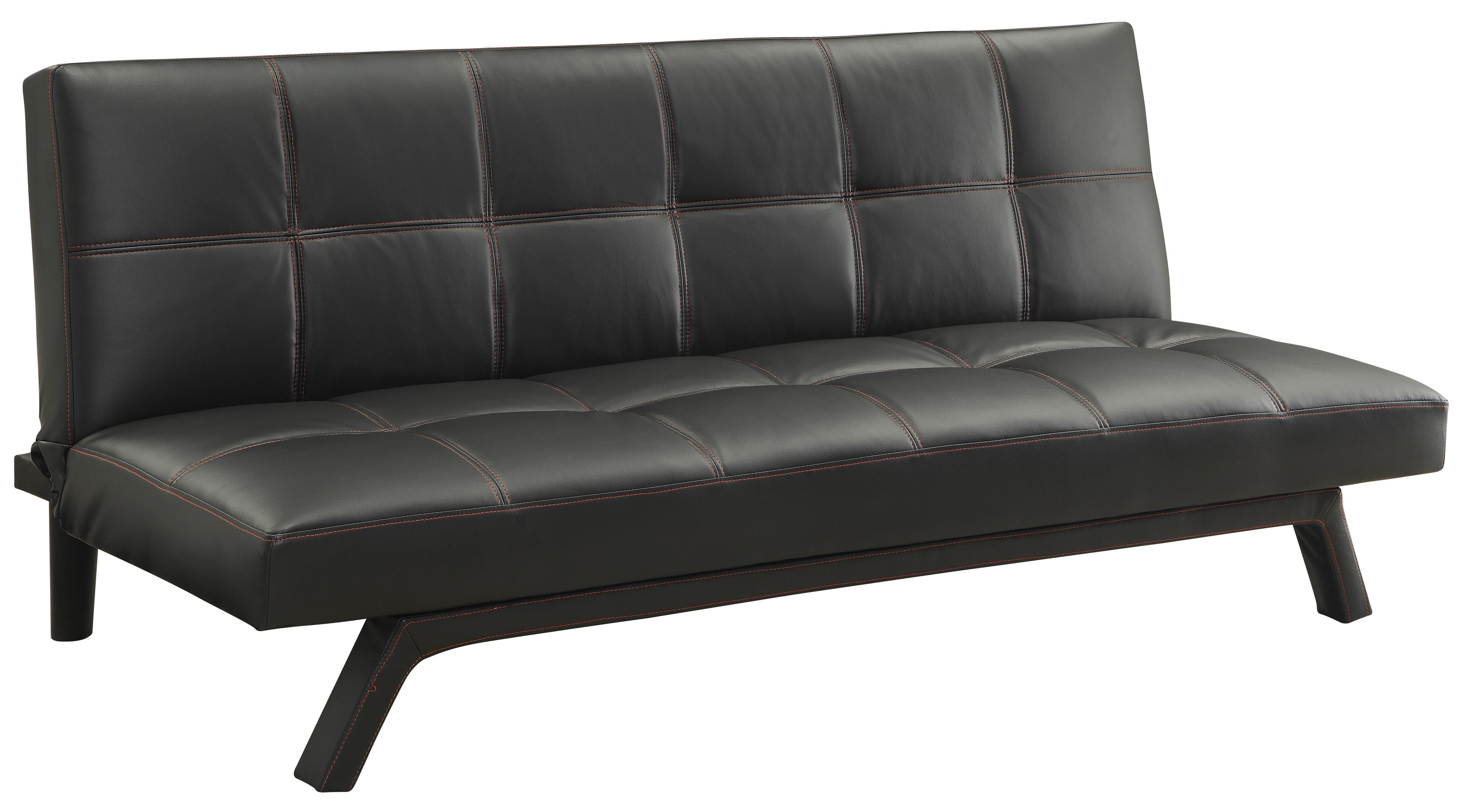 coasters sofa bed inexpensive sofas toronto coaster beds and futons contemporary in